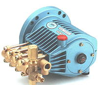 Versatile Direct-Drive Pumps